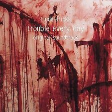 Tindersticks, Trouble Every Day, Excellent Import, Soundtrack