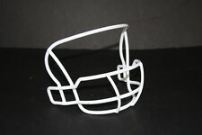 Riddell Vintage Football Helmet Facemask New Original REVOLUTION style WHITE