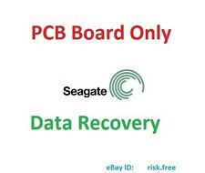 Seagate st31000340as HDD PCB Controller  sd01  9bx158-301 (#C-074)