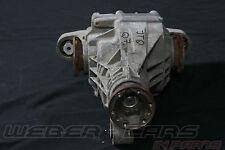 Audi Q7 4L 3.0 TDI V6 Hinterachsgetriebe JTQ Differential 0AB525017F Diff hinten