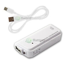 Portable Battery Emergency Charger+USB Type C Cable for Google Pixel/Pixel XL