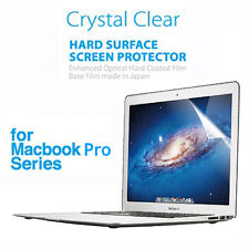 LCD Film Clear Screen Protector for Macbook Pro 15 Macbook Pro