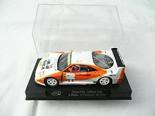Slot car 1:32 SLOT.IT Ferrari F40 Endurance Series 2010 MONTATA MOUNTED KIT