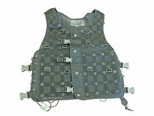 MCT SAS TACTICAL VEST - EXTRA LARGE - 4 AMMUNITION POUCHES - GRADE 1 - RL464
