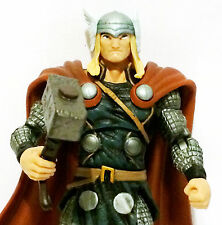 THE MIGHTY THOR • C8-9 • MARVEL UNIVERSE HASBRO