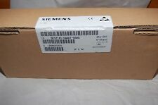 Siemens BT200 Profibus Tester 6ES7181-0AA00-0AA0 New Sealed Box