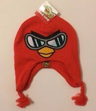 ANGRY BIRDS GO! Knit Hat YOUTH One Size