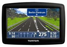 TomTom XL Wander Bike Car Navigation NEW ForEurope IQ GPS WOW Geocaching