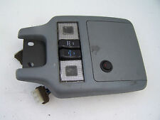 Suzuki Vitara (1993-1998) Interior light with sunroof switch