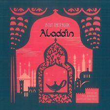 Aladdin: A Cut-Paper Book, Baruzzi, Agnese, New Books