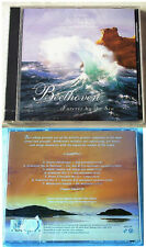 DAN GIBSON SOLITUDES Beethoven Forever By The Sea .. Canada CD TOP