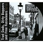 TRAD DADS,DIRTY BOPPERS AND FREE FUSIONEERS REEL DIGIPAK CD'12 BRIT.JAZZ 1960-75