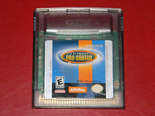 Tony Hawk's Pro Skater (Game Boy Color) Cartridge Only - Cleaned & Tested