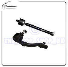 Renault Laguna I 1993-2001 Left Inner & Outer Tie Rod End Steering Track Rod