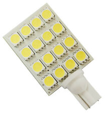 4 x COOL WHITE LED T10 WEDGE TO SUIT MOST JAYCO CARAVAN  AND NARVA LIGHTS
