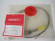 NEW VARIAN DETECTOR INSERT P/N 03-908724-02 RARE SPARE PART 30 DAY GUARANTEE NOS