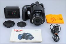 【Near Mint】PENTAX 645N + 75/2.8 FA LENS,120 Film back x2,etc. from JAPAN #567