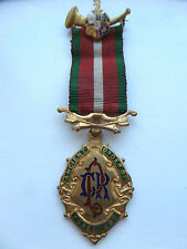 ANCIENT ORDER OF FORESTERS MEDAL