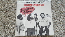 Inner Circle - Everything is great 12'' Disco Vinyl Germany