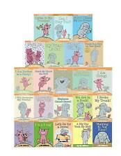 Elephant and Piggie Complete Collection Set 1-22 Childrens Books Series Fiction!