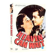 Heaven Can Wait (1943) DVD - Ernst Lubitsch, Gene Tierney (*NEW *All Region)