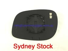RIGHT DRIVER SIDE LAND ROVER FREELANDER 2 2007-2014 HEATED MIRROR GLASS