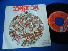 CONEXION - PREPARE YE THE WAY OF THE LORD - PORTUGAL 45 EP