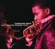 Rewind That by Christian Scott (Jazz) (CD, Mar-2006, Concord)