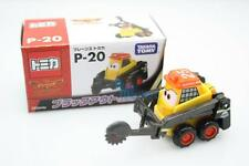 Tomica Takara Tomy Disney Movie PLANES 2 FIRE & RESCUE P20 BLACKOUT Toy Diecast