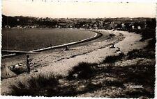 CPA  Erquy (Cotes-du-Nord) - La plage du Bourg   (243046)