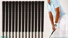 WHOLESALE 50 TACKI MAC GOLF GRIPS BLACK PRO TOUR SOFT WRAP CLUB GRIP SET