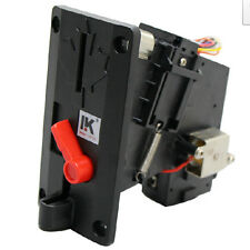 LK740 front entry coin selector coin acceptor for Arcade Game / vending Machine