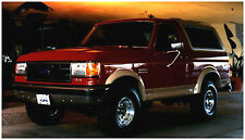 Bushwacker 20903-01 Extend-A-Fender Flares 87-91 Ford F-Series/Bronco  Set