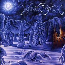 Wintersun - Wintersun [New CD]