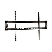 """Sequence 720-015 Large Flat Panel TV Wall Mount Rated From 42"""" to 65"""" & 132lbs"""
