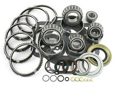 Ford ZF Trans S5-42 S542 Truck 5sp Transmission Rebuild Kit 87-95 w/ Synchros