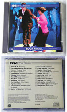 THE ROCK´N´ROLL ERA 1961 Still Rockin´ / 24 O-Hits Shadows,.. 1992 Time Life CD