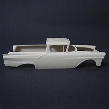 Jimmy Flintstone #NB292 1957 Ford Ranchero Custom 1/25 Scale Resin