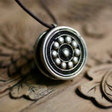 FOLKVISION ETHNIC MIAO HANDMADE PENDANT NECKLACE /MN035