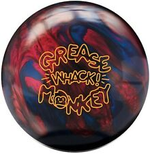 Radical Grease Monkey Whack bowling ball  15  LB NEW IN BOX!!  1ST QUALITY  BALL
