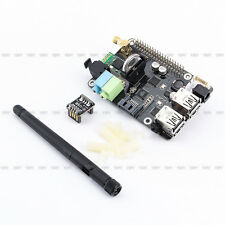 up to date X300 Multifunction Expansion Board Fr Raspberry Pi Model B+ B Plus