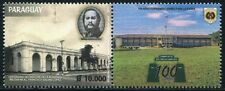 Paraguay 2015 Accademia Militare Francisco Solano Lopez Military Academy MNH