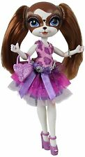 Pinkie Cooper Ginger Jones Runway Collection Doll Mix&Match hair THE NEW BRATZ