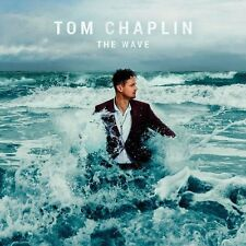 TOM CHAPLIN (KEANE) THE WAVE CD - NEW RELEASE OCTOBER 2016