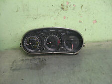 Yamaha FJ 1200 ABS clockset
