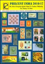 Philacent India 2016-17 Guide Book Catalog by Jaiswal