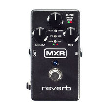 Used MXR M300 Reverb Guitar Effects Pedal w/ Power Supply!