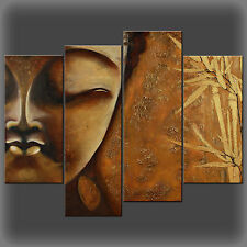 LARGE BUDDHA CANVAS WALL ART PICTURES PRINTS FREE UK POSTAGE +  MORE SIZES