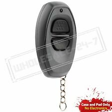 Replacement For 1994 1995 1996 1997 Toyota Corolla Key Fob Case Shell