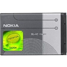 new nokia battery BL4C for 6100 6126 5100 6131 6300 7270 2650 2651 3108 6066